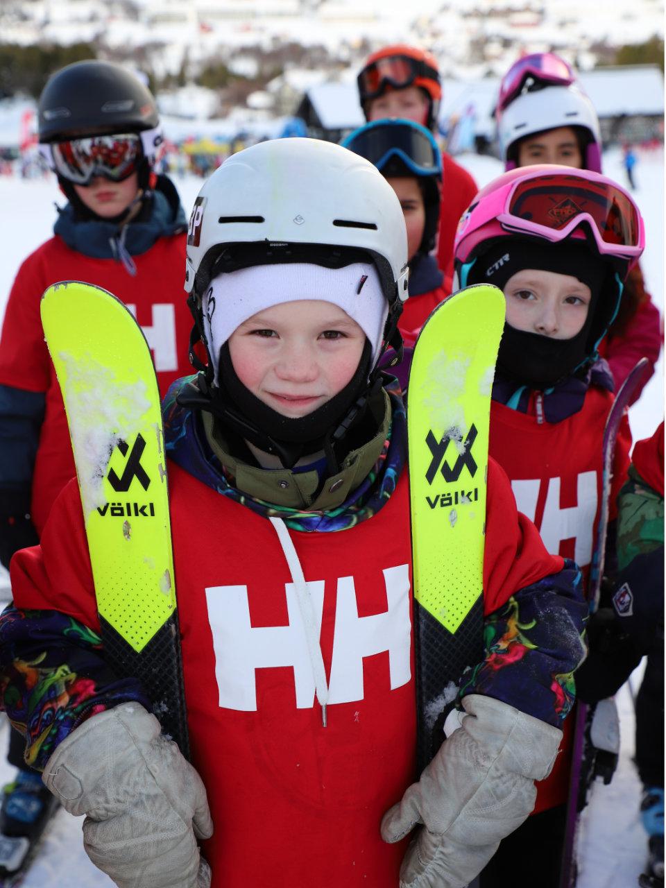 Pur Vinterglede Snowboard